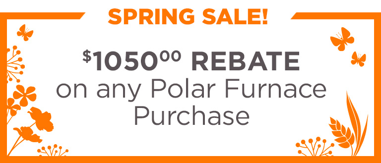 2017 Spring Promotion with Rebate